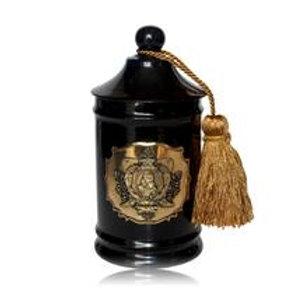 Pot d'Apothicaire 400ml - Bougie parfumée