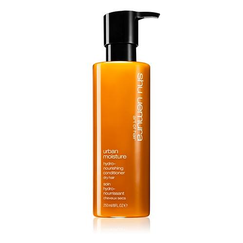 shu uemura | après-shampoing (cheveux secs) URBAN MOISTURE 250ml