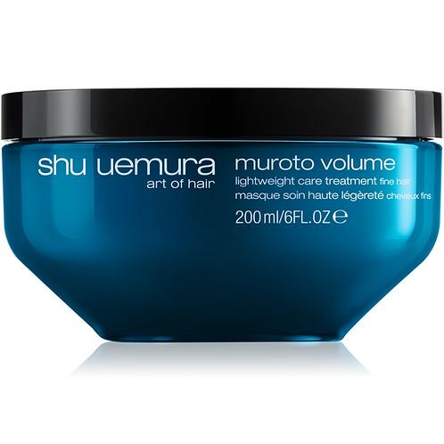 shu uemura | masque (cheveux fins) MUROTO VOLUME 200ml