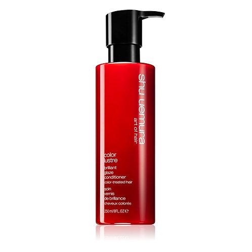 shu uemura   après shampoing (cheveux colorés) COLOR LUSTRE 250ml