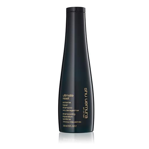 shu uemura | shampoing (cheveux très abîmés) ULTIMATE RESET 300ml