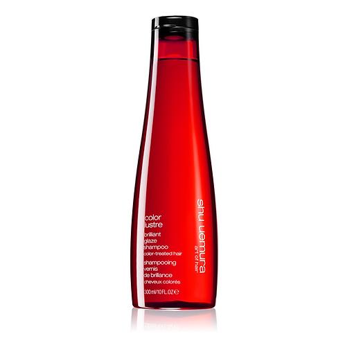 shu uemura | shampoing (cheveux colorés) COLOR LUSTRE 300ml