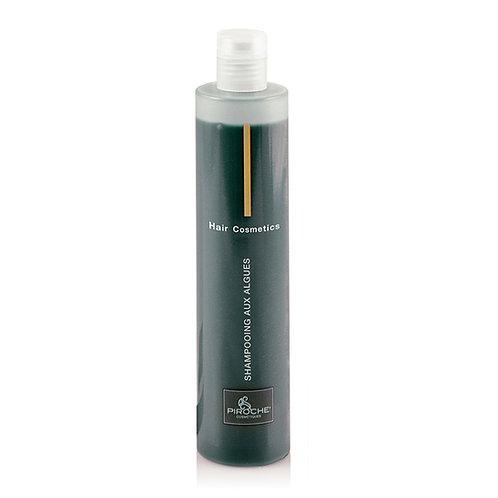 Piroche Cosmétiques   shampoing aux algues (cheveux ternes) 400ml