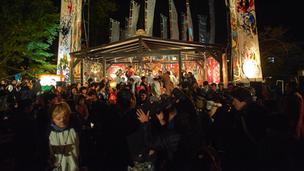 ミナカダ祭本祭