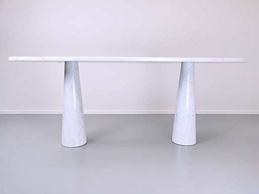 Marble Table by Angelo Mangiarotti c.1970