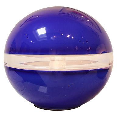 Mid Century Spherical Lamp by Carlo Nason