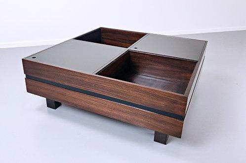 Mid Century Modular Coffee Table