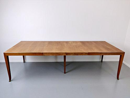 1960 Dining Table by Robsjohn Gibbings