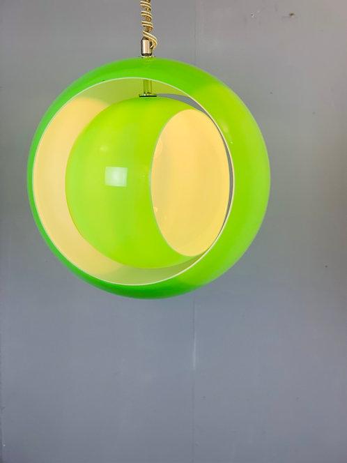 Pendant Light by Carlo Nason