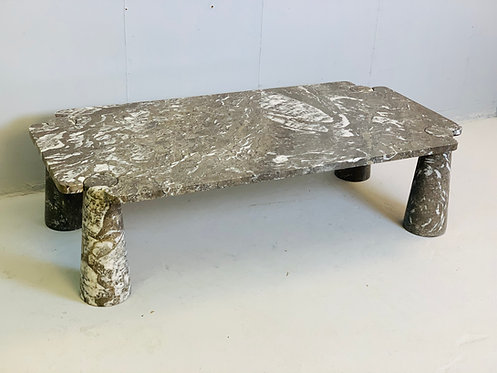 Angelo Mangiarotti Coffee Table
