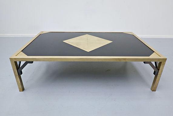 1970's coffee table by Christian Krekels
