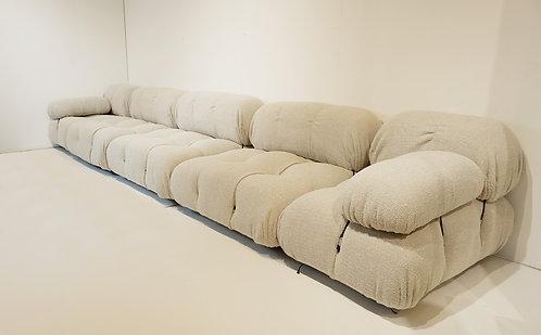 Mid Century Sofa by Mario Bellini