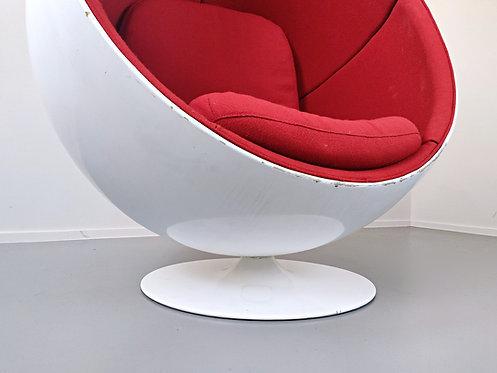 1960's Vintage Sphere Chair