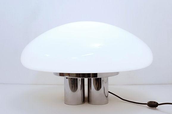 1970's Table Lamp by Giulia Gramigna and Sergio Mazza