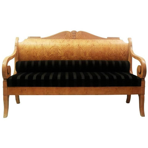 18th Century Sofa Beidermeier