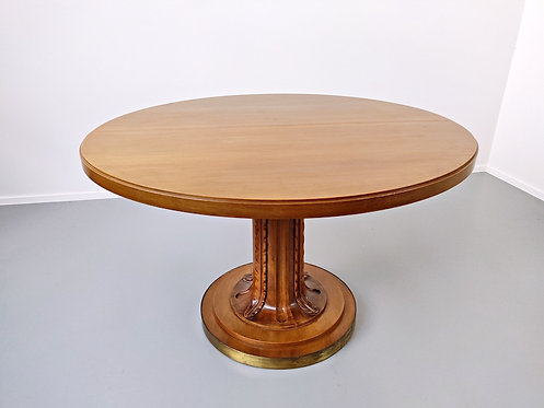 Mid Century Table by Robsjohn Gibbins