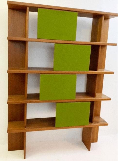 Mid Century Modern Shelves by Ilmari Tapiovaara