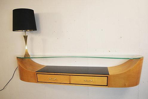 Art Deco Consol Table