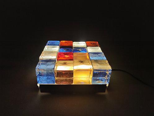 "Mid Century ""Gogi Gogi""  Table Lamp by Giusto Tosi"