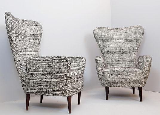 Pair of Sala Madini Chairs