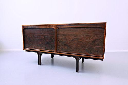 Gianfranco Frattini Sideboard For Bernini, 1960s