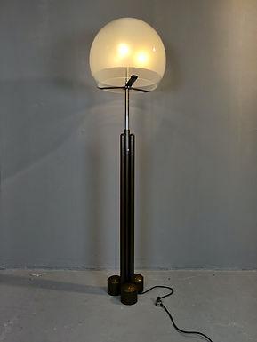 "Mid Century Lamp ""Porcini"" by Luigi Caccia Dominioni (Italy)"