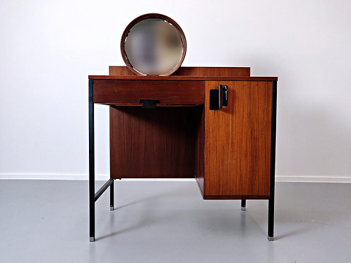 Mid Century Dressing Table by Ico Parisi