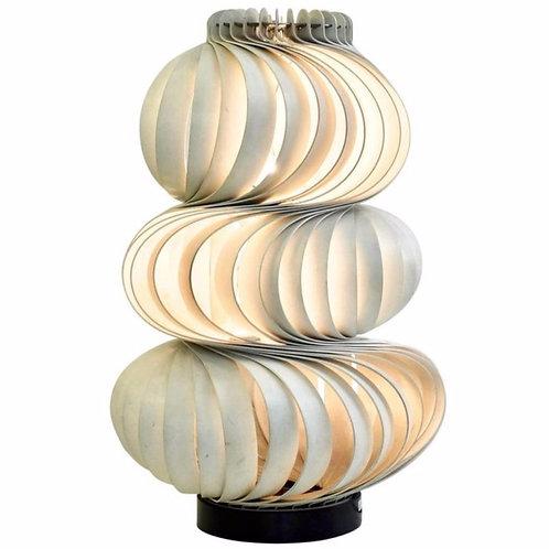 Mid Century Modern Lamp Olaf Von Bohr