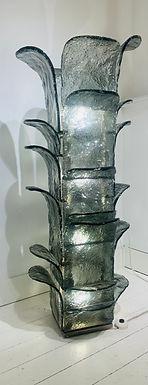 Mid-Century Cactus Floor Lamp by Carlo Nason