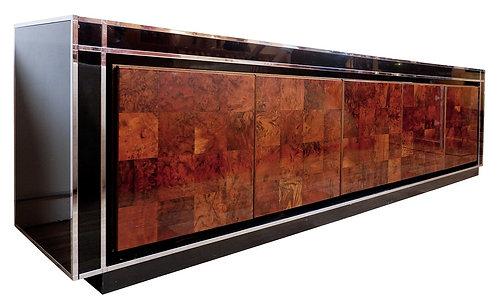 Romeo Rega Sideboard 1970;s Wide