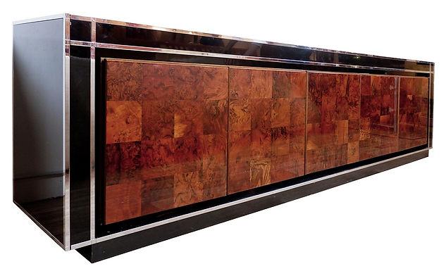 1970's Sideboard by Romeo Rega