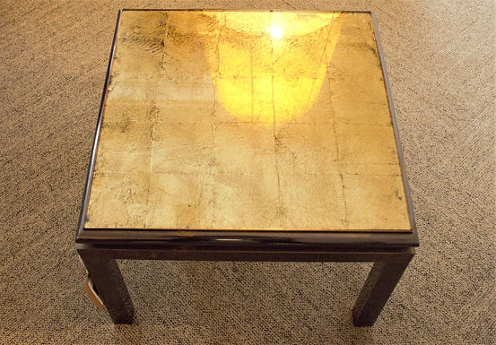 1960's Mid Century Modern Side Tables