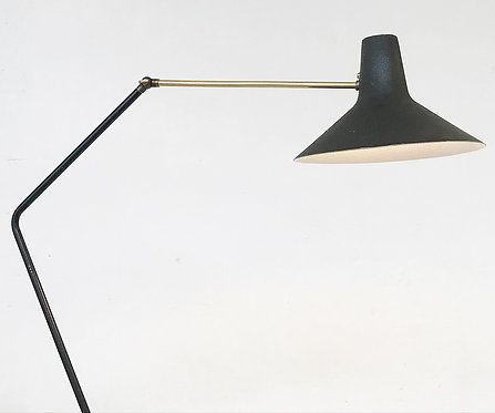 Mid Century Floor Light