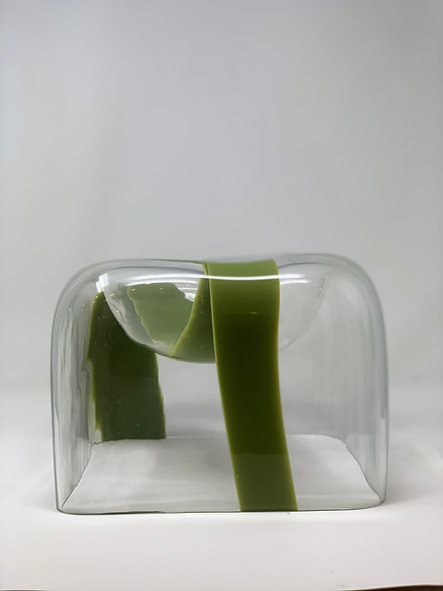 1970 Vase by Carlo Nason