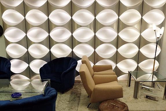 Wall Lighting Panels
