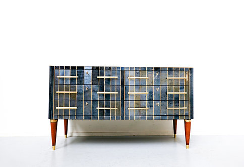 1950's Mid Century Chest of Drawers