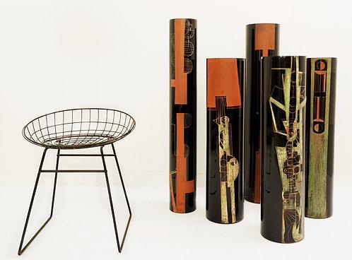 Mid Century Modern Vase