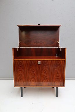 1960's vintage wifi cabinet by Alfred Hendrickx