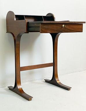 1950's writing desk by Gianfranco Frattini