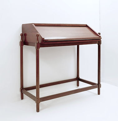 Fratelli Prosperio Writing Desk, 1960s