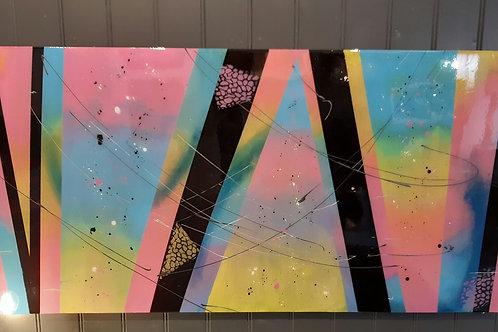 Large geometric