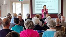 Latest My Aged Care Forum:Portarlington