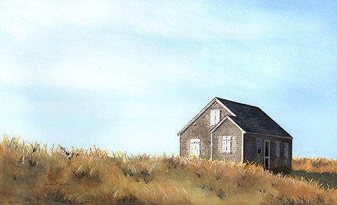 Truro Cottage