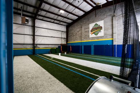 Ambler Sports Academy