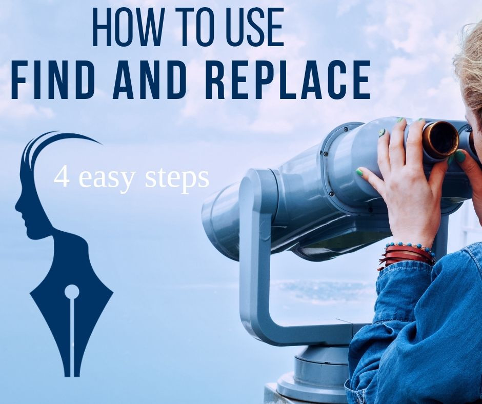 How to use Find and Replace in Word in 4 easy steps