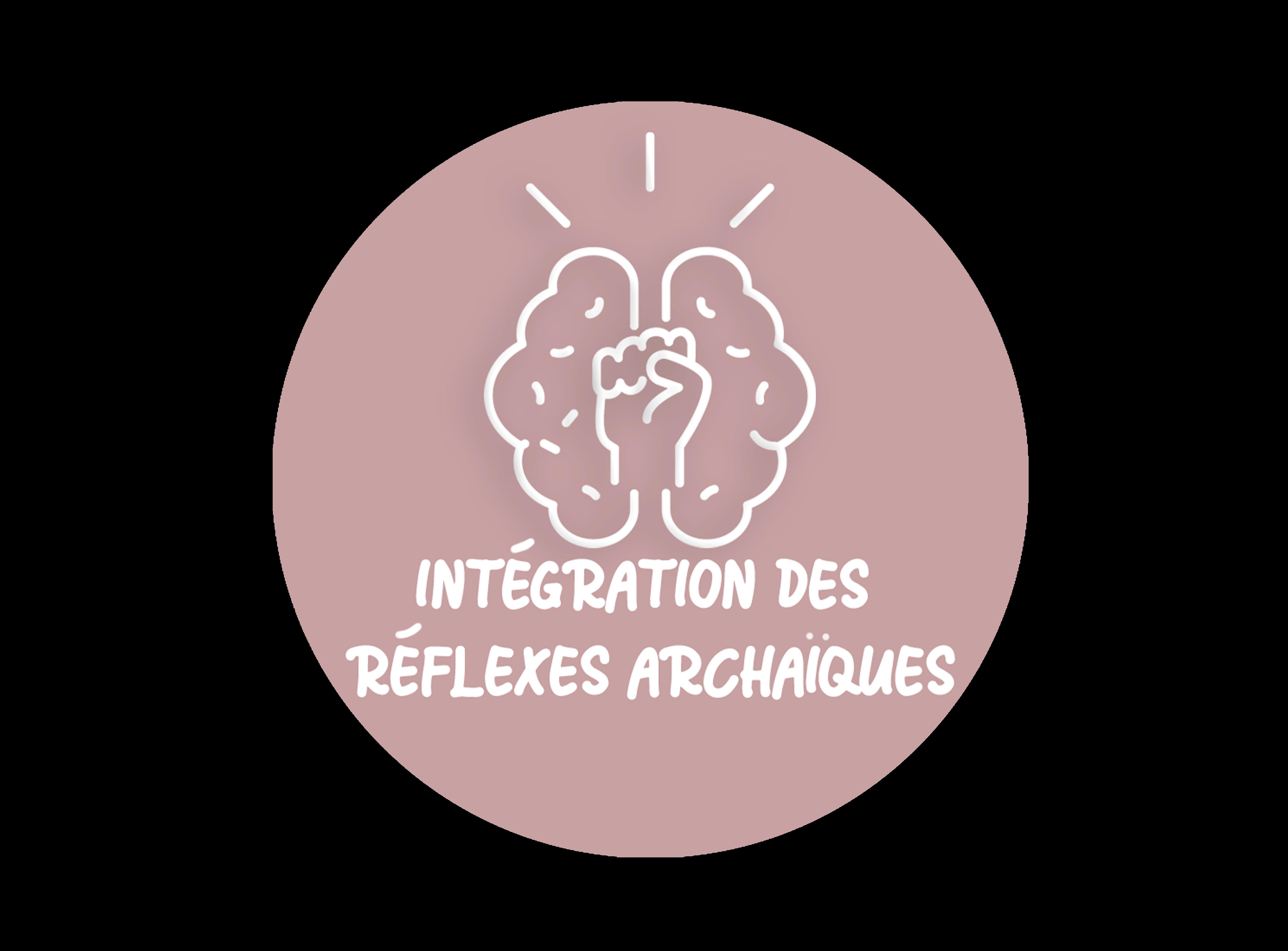 Intégration des réflexes archaïques