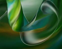 GRACEFUL GREEN