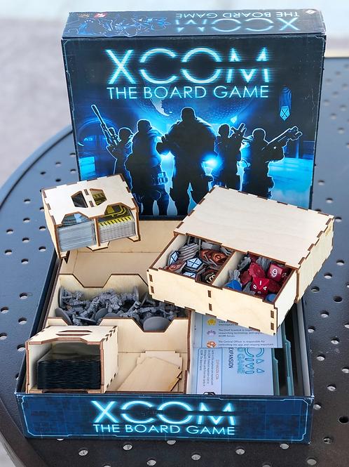 XCOM Bundle