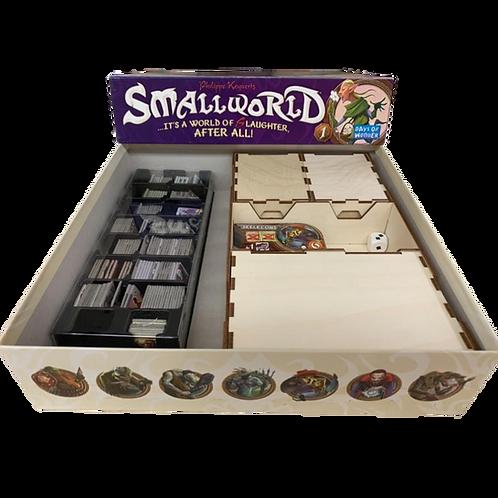 Small World Bundle