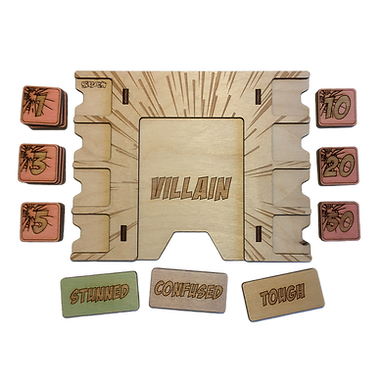 Marvels Villain Board (Full3) 1000x1000.